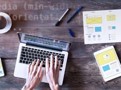 postes de webdesigners
