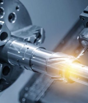 Mecanique-industrie