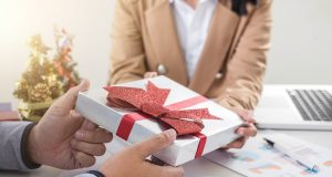 Cadeaux-entreprise