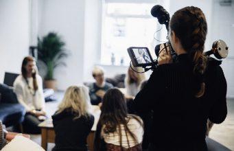 Vidéo et team building : une vraie plus-value