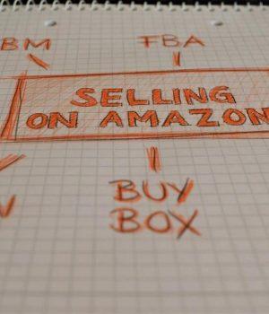 Les raisons pour vendre sur Amazon