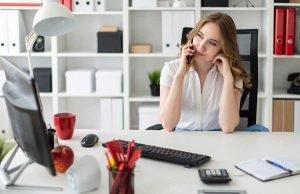 téléphone : outil de la relation client