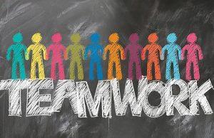 travail-d'équipe