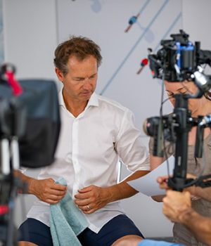 vidéo-tournage