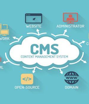 Les avantages de choisir un CMS